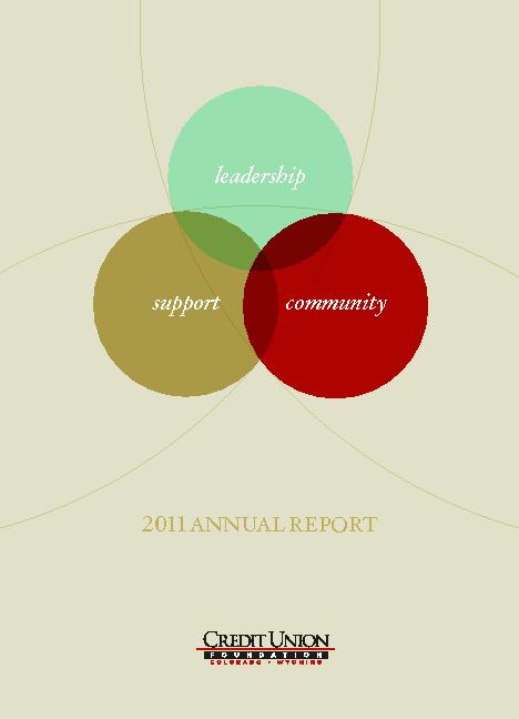 Colorado & Wyoming Annual Report 2011