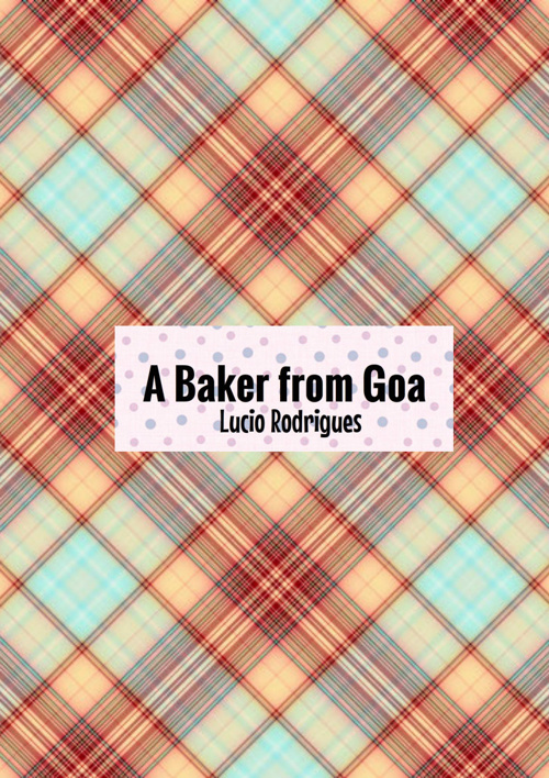 English Project-A Baker from Goa