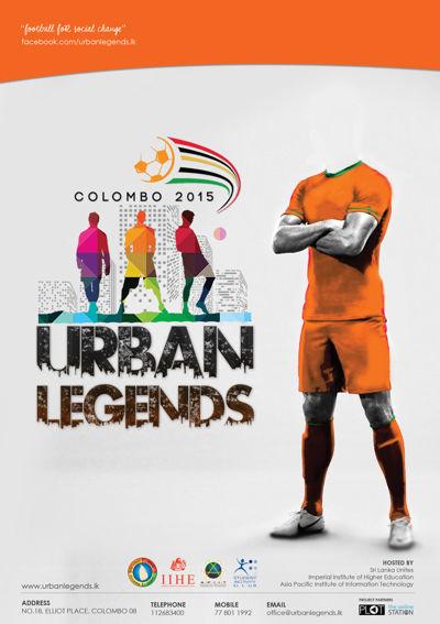 Urban Legends 2015