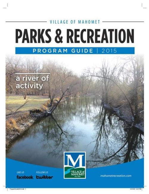Program Guide 2015