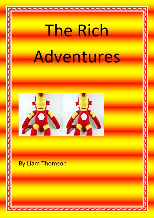 The Rich Adventures