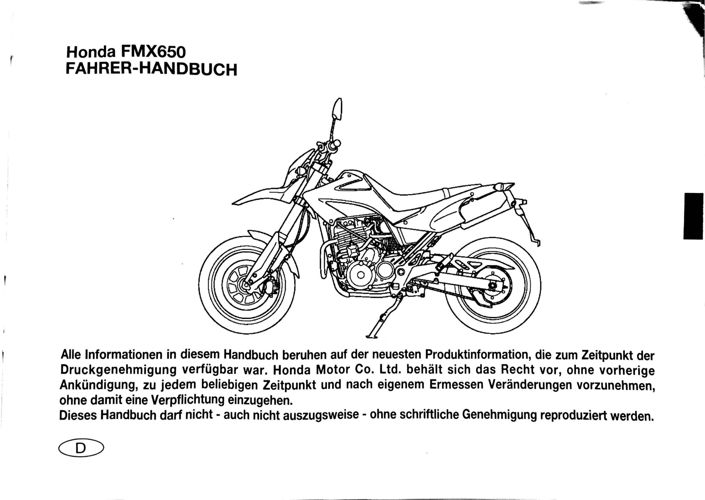 FMX_650_Handbuch