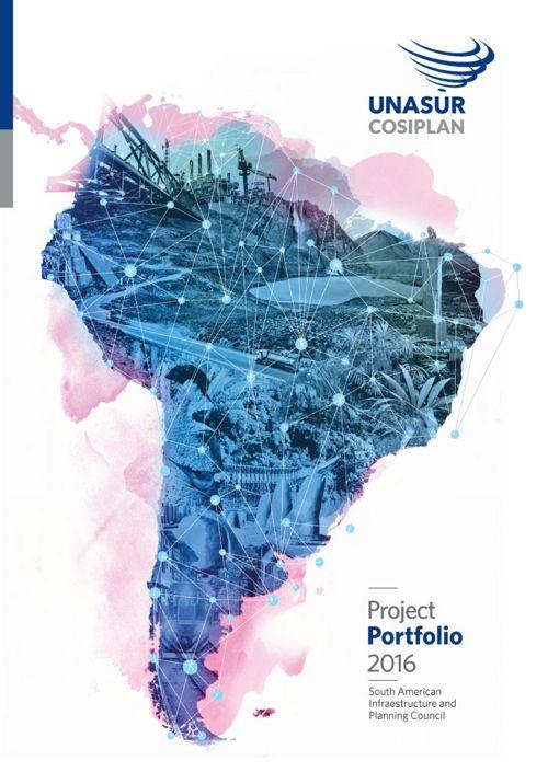 COSIPLAN Project Portfolio Report 2016