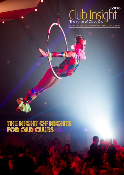 Clubs Insight April/May 2016