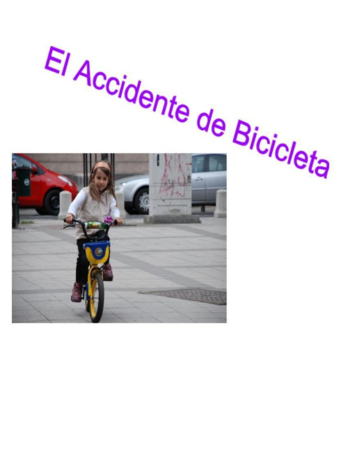 Spanish lll Book - Google Docs