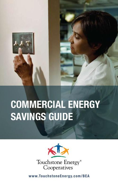 Commercial Energy Savings