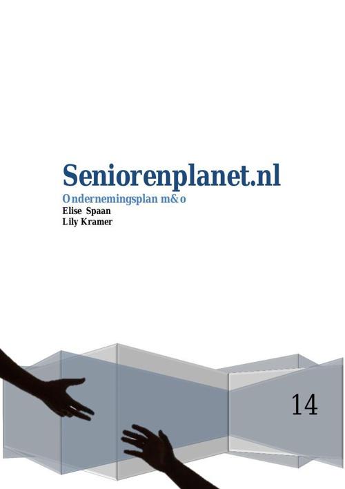 MO onderneming seniorenplanet