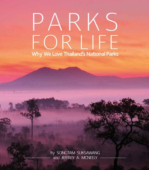Parks for Life: Why We Love Thailand's National Parks