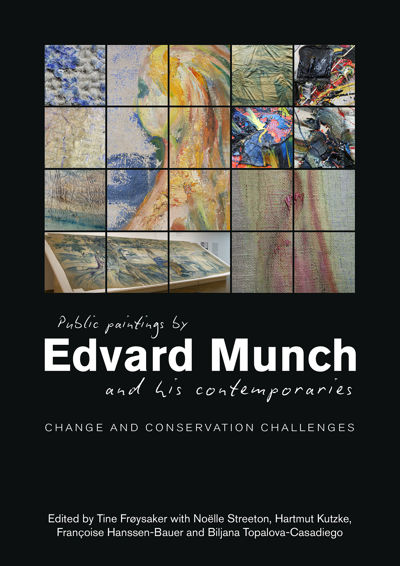 Public Paintings by Edvard Munch and His Contemporaries