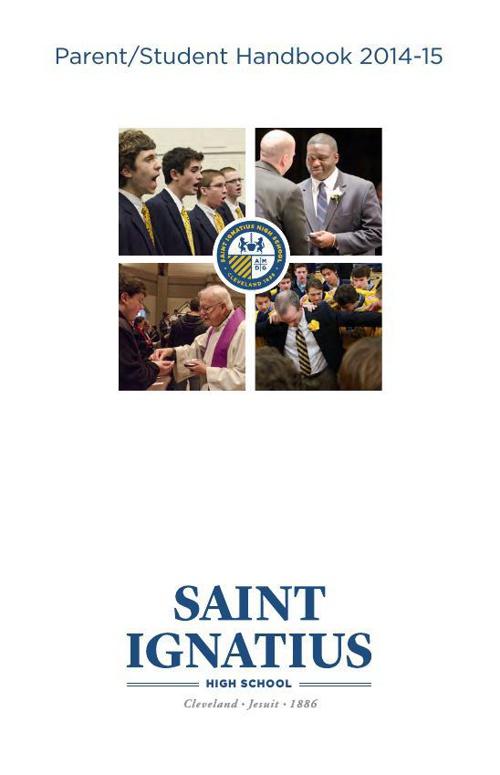 2014-15 Handbook