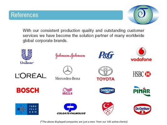 Turkuvaz Company Profile 2017