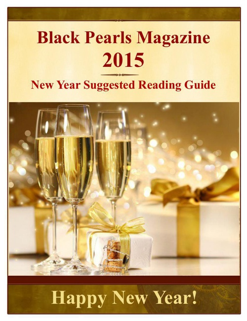 Black Pearls Magazine Holiday Gift Guide