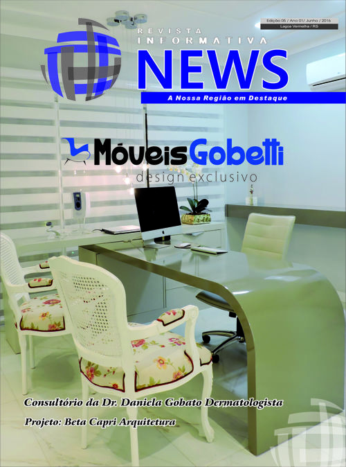 REVISTA NEWS EDIÇÃO 5