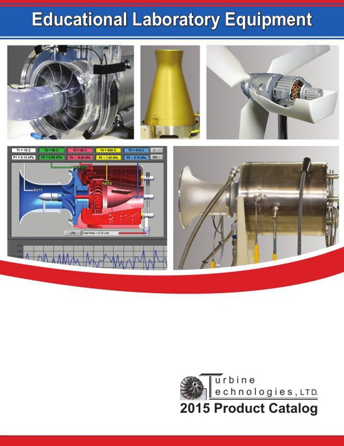 Turbine Tech PLE Catalog