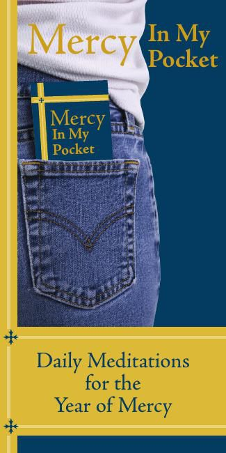 Mercy In My Pocket