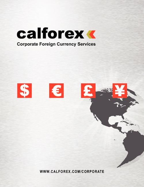 Calforex Brochure