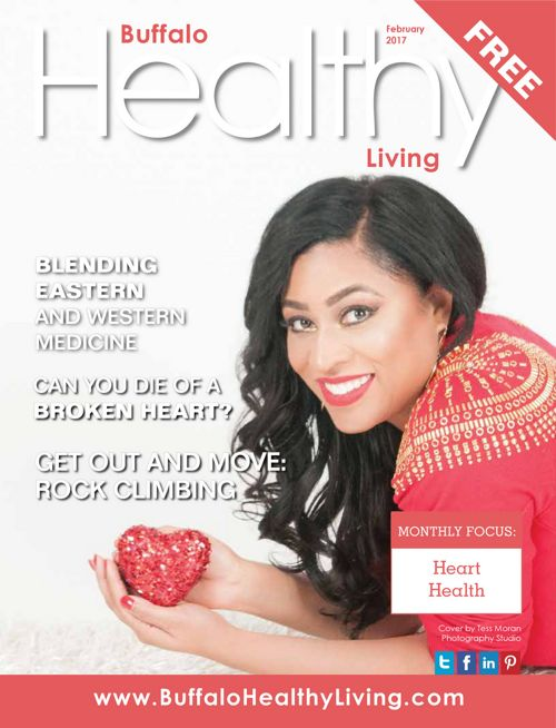 Buffalo Healthy Living February 2017