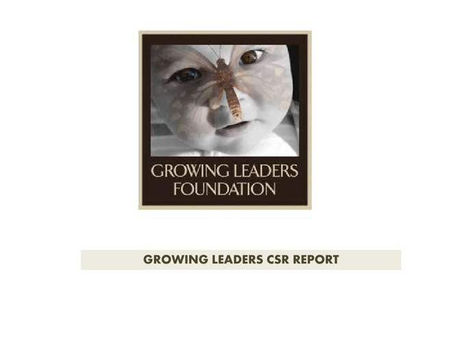 REPSOL CSR REPORT