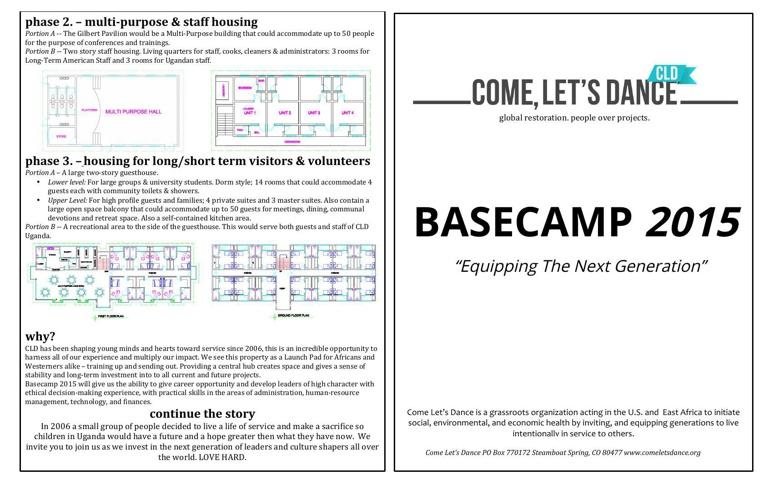 Basecamp 2015