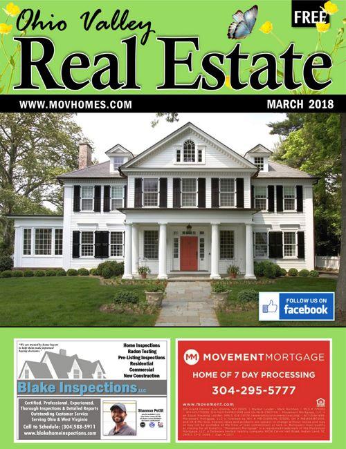 Ohio Valley Real Estate Magazine