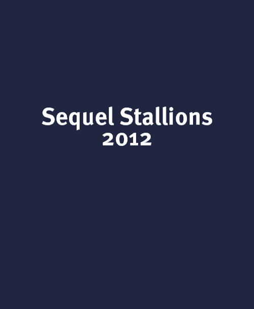 Sequel Stallion Proof