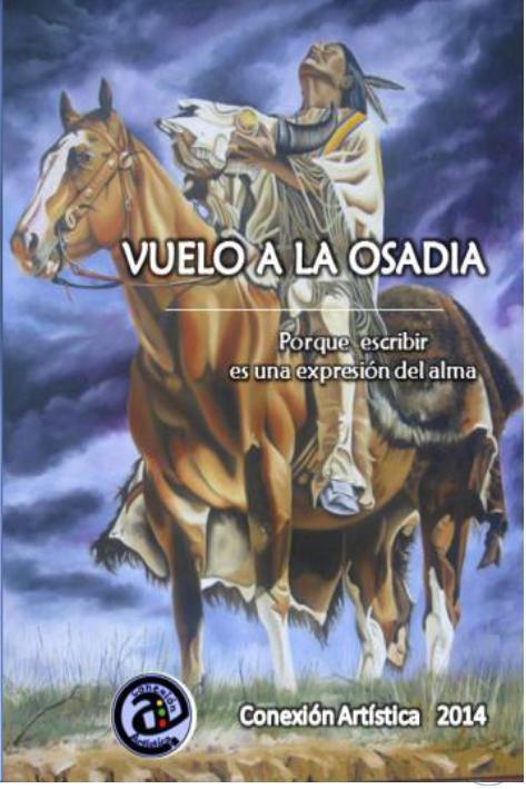 VUELO A LA OSADIA - Diana Milena Arteaga