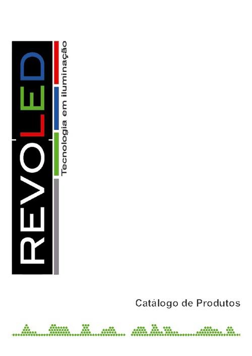 Catálogo REVOLED