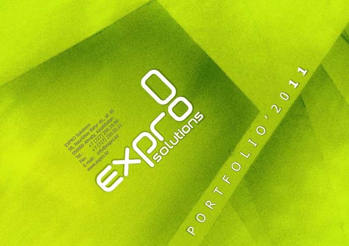 expro \ portfolio