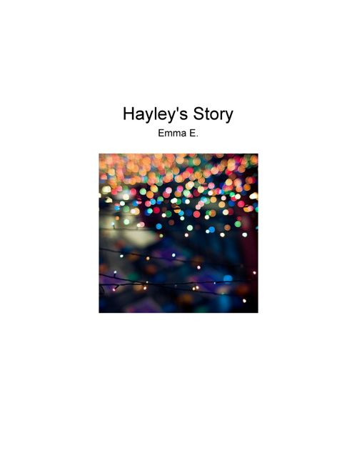 Hayley's Story