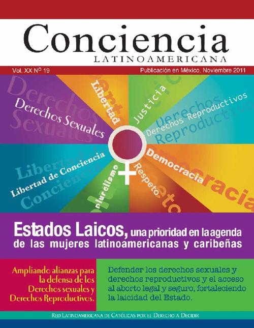 68pg: Conciencia Estados Laicos