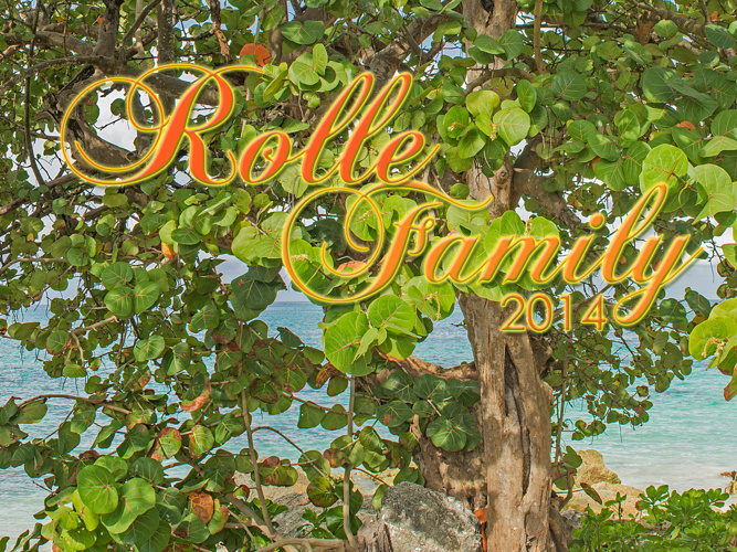 Rolle Family 2014