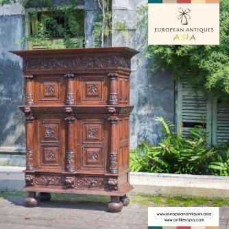 European Antiques Asia