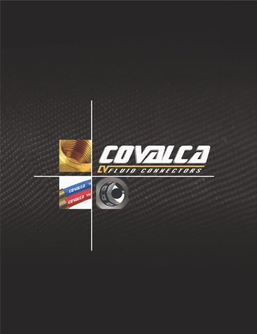 Covalca 2011 - Catálogo de Productos