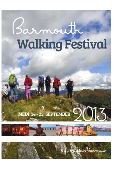 Walking Festival 2013
