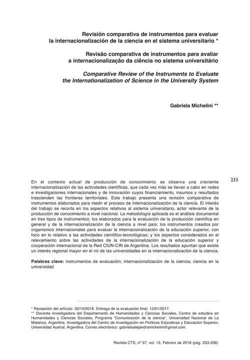 VOL13/N37 - Michelini