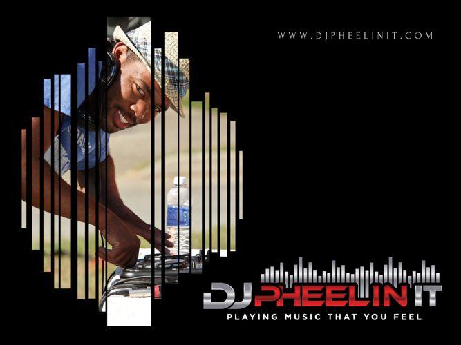 DJ Pheelin It Lookbook - FINAL
