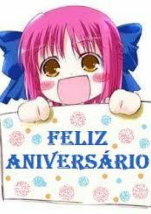Feliz Aniversario Estefany!!!!!