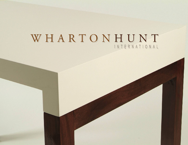 Wharton Hunt International - Brochure