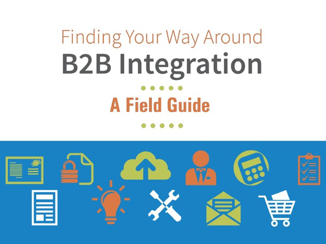 Finding Your Way Around B2B Integration