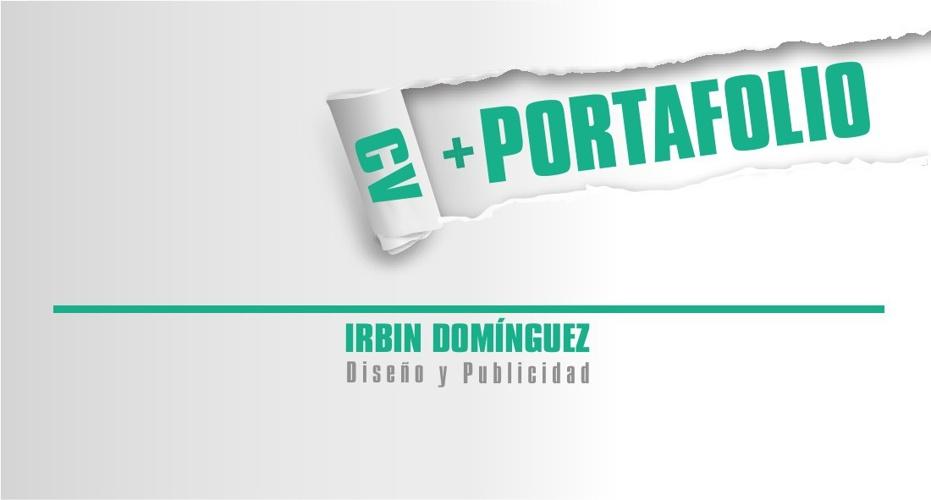 CV-BOOK IRBIN DOMINGUEZ