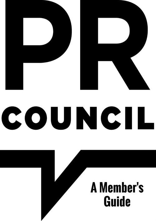PR Council: A Member's Guide