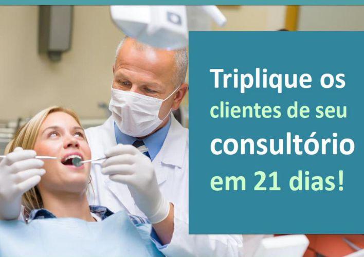 Triplique_Os_Clientes_De_Seu_Consultório_Em_21_Dias