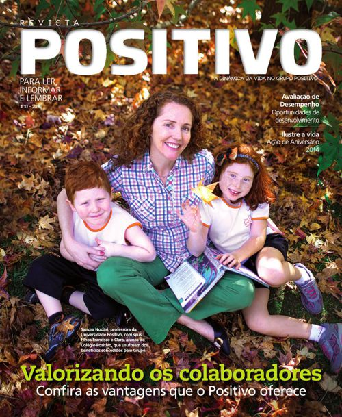 Revista Positivo 10