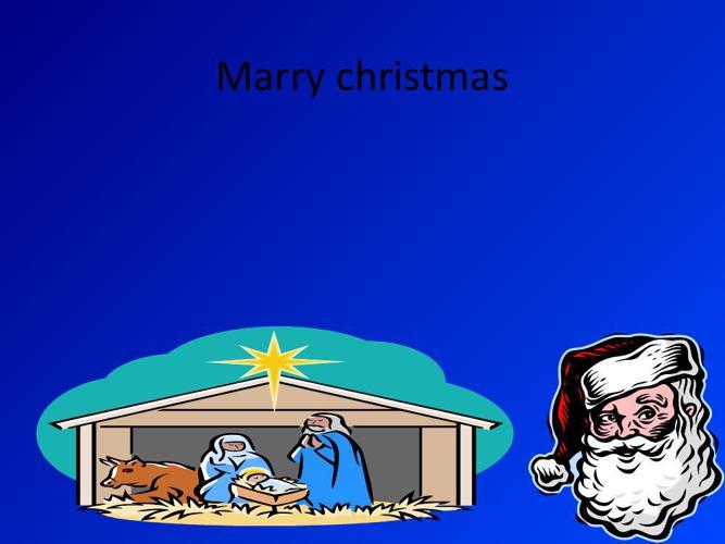 Marry_christmas