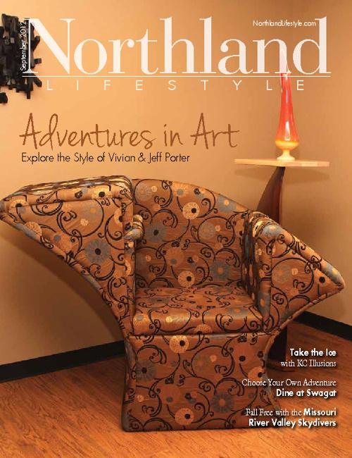 Northland Lifestyle September 2012