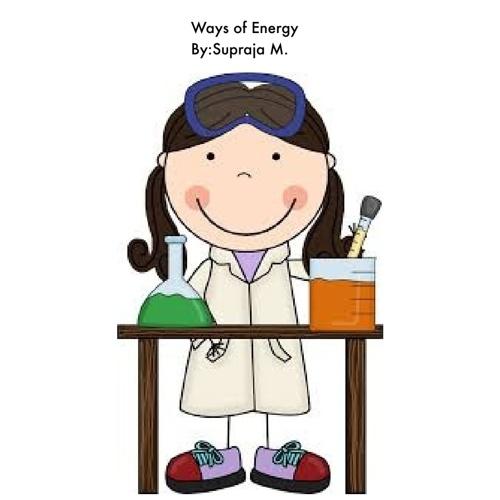 Boles Ways of energy