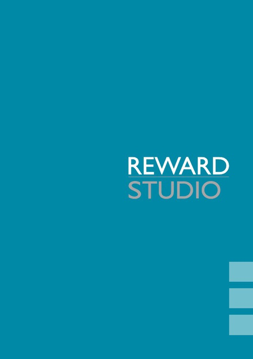 REWARD STUDIO 2013