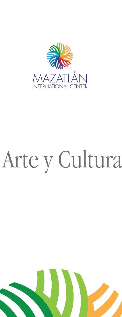 Arte y Cultura MIC