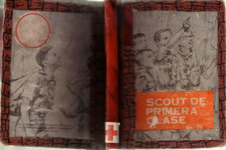 SCOUTS - MANUAL DE PRIMERA CLASE