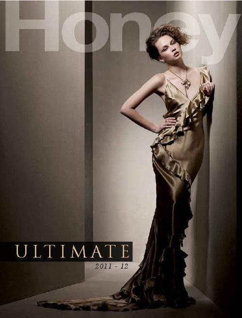 Honey Ultimate 2011/2012